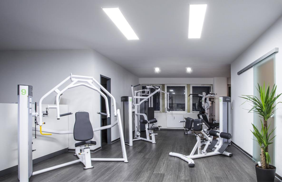 Medical Fitness-Bereich